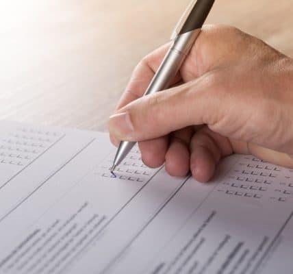 zarabianie na wypełnianiu ankiet