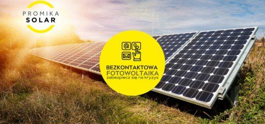 fotowoltaika promika solar
