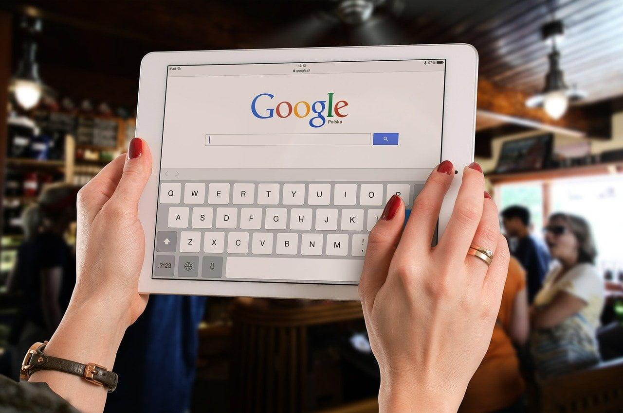 jak usunąć konto google